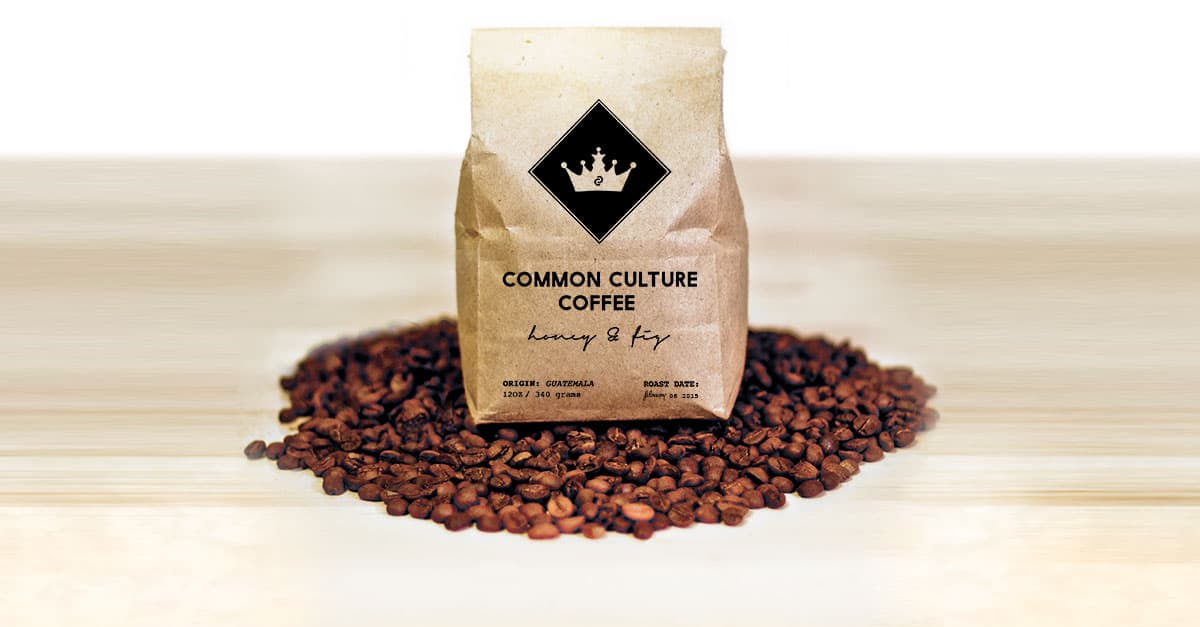 Common Culture Coffee