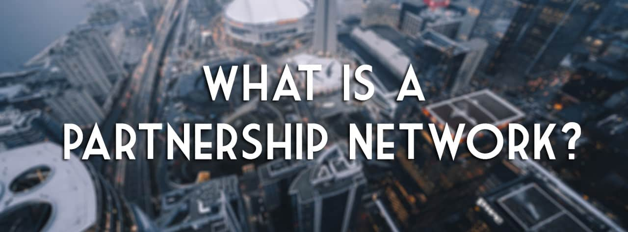 What is a YouTube Partnership Network?