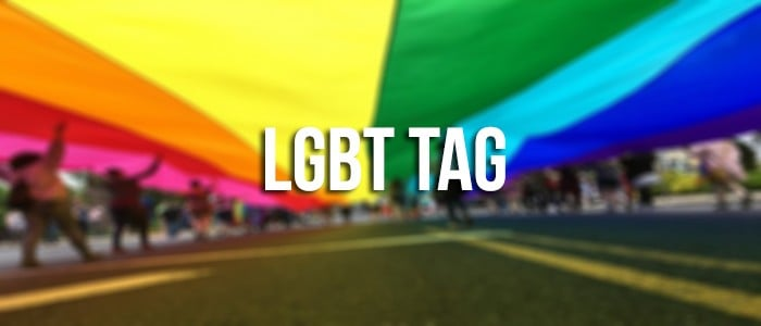 LGBTQ+ Tag Questions