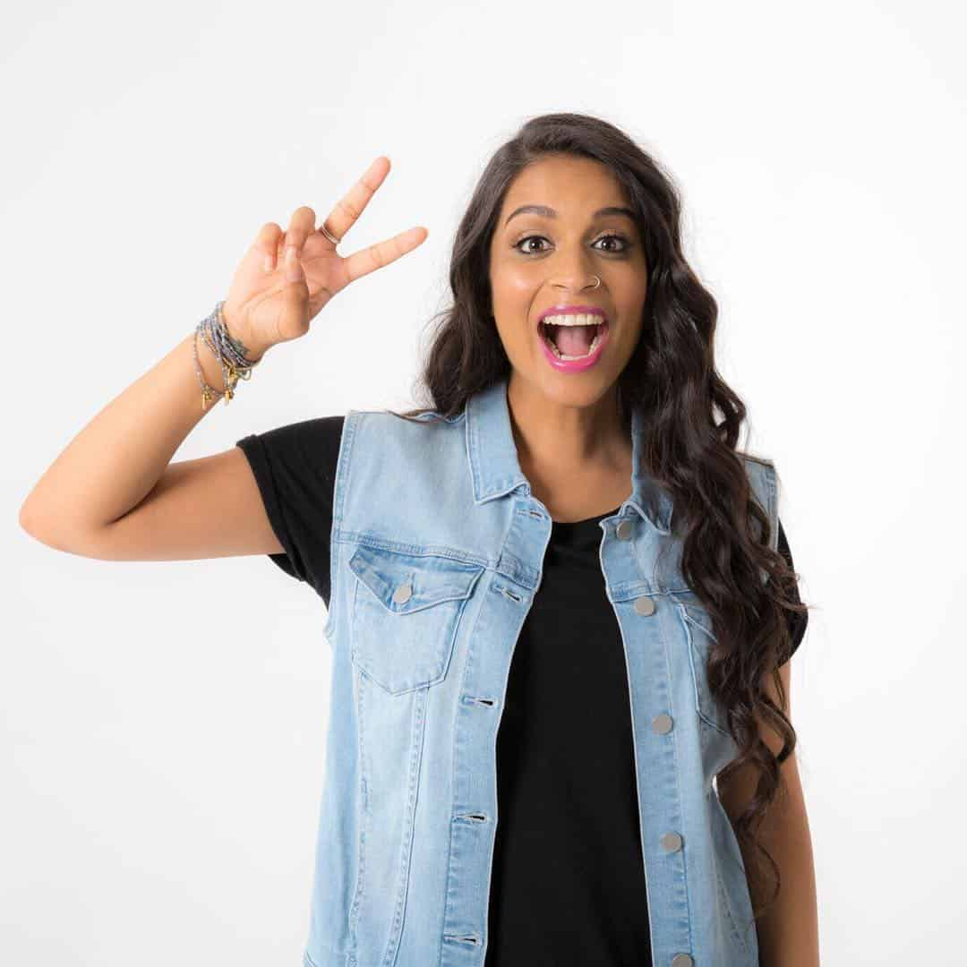 Picture of Lilly Singh