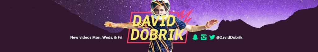David Dobrik Net Worth