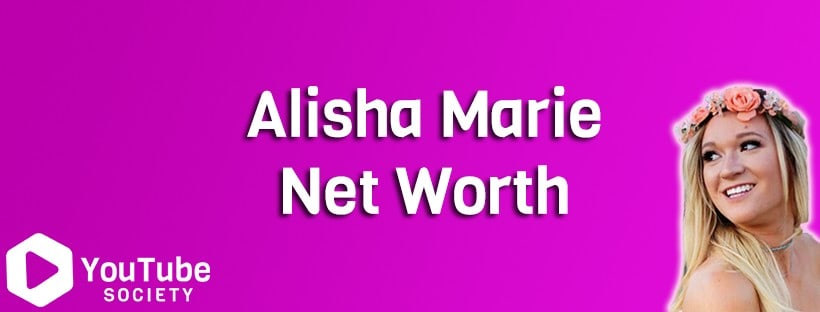 Alisha Marie Net Worth