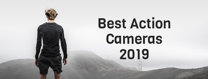 Best Action Cameras For Sports