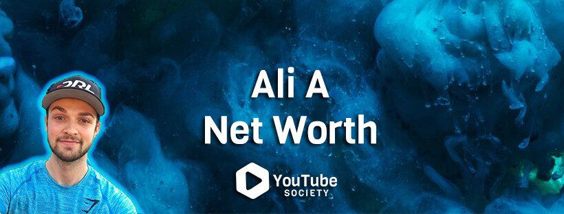 Ali A Net Worth