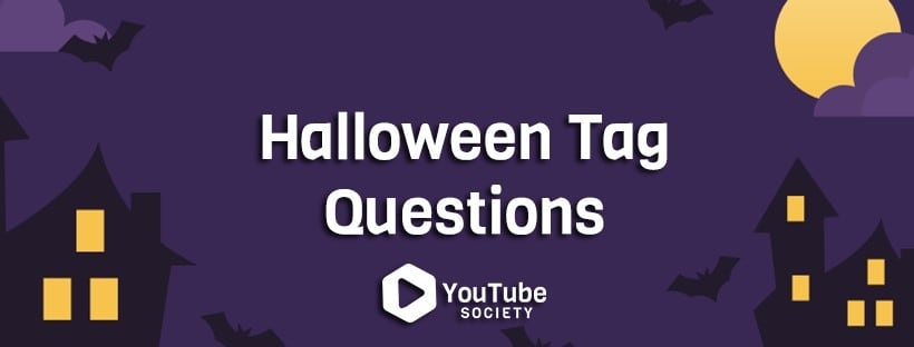 Halloween Tag Questions