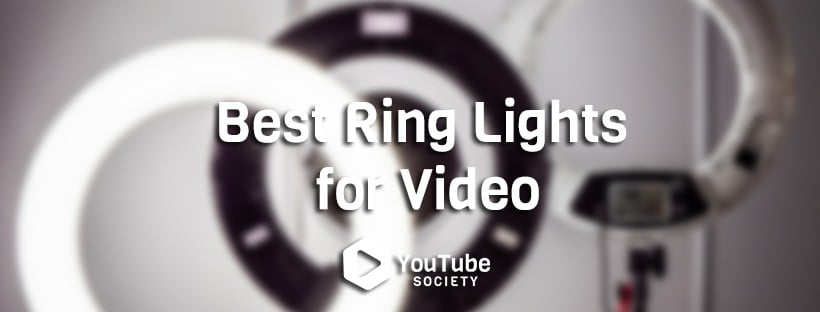 Best Ring Light for Video