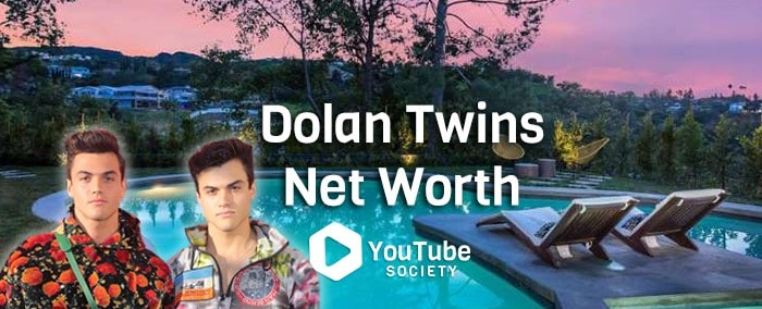 Dolan Twins Net Worth