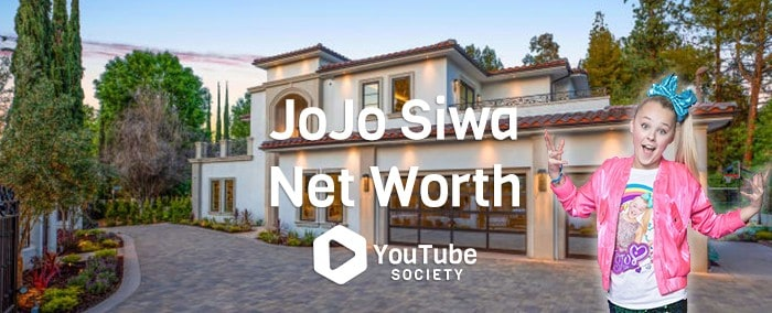 JoJo Siwa Net Worth